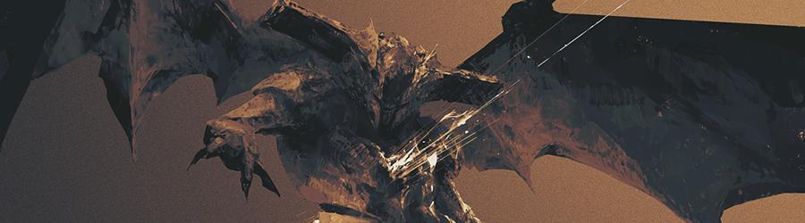 L'héritage d'Oryx