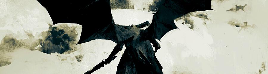 Le périple d'Oryx dans les Profondeurs